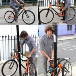 Bendable bike | Bicycle Design