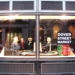 Dover Street Market AW10.