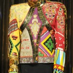 Michael Jackson: The Official Exhibition held at the 02 Arena in London, England – PI