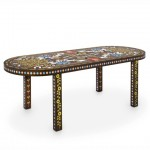 moss gallery – Bavaria: Table Studio Job