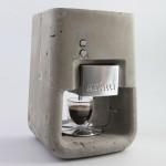 Espresso Solo by Shmuel Linski.