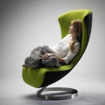 Nico Klaeber – Koeln, Germany – Lounge Chair