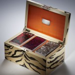 Limited Edition Luxe Tiger Box