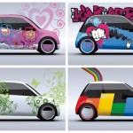 MOY Concept Car.