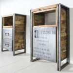 Shabby Chic Furniture by IDI Studio.