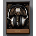 "Denon AH-A100 ""100th Anniversary"" Headphones."