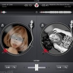 Upcoming djay for iPad.