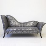 Classic Chaise Longue by Bo & Jangles.