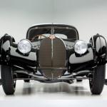 Ralph Lauren Car Collection.