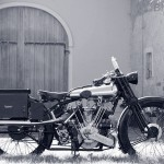 Brough Superior.