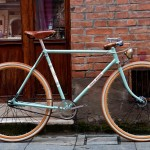 Chiossi Cycles Gloria.