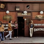 THE DOORS | WHEN THE MUSIC'S OVER MORRISON HOTEL & HARD ROCK CAFE.