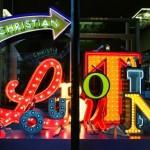 Christian Louboutin London by Studio XAG.