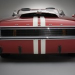 Dodge Hemi Charger – 1964.