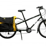 Cargo Bike for transport.