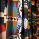 Des couvertures légendaires par Pendleton Woolen Mills.