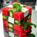 8 Creative Salads.
