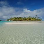 26 Untamed Islands Around the World.