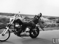Hell's Angels photographs by Bill Ray.