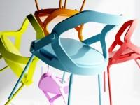 Bachag Chair by Joong Ho Choi.