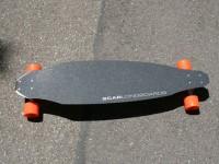 Longboard Scar – NEO Design.