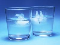 Polar Ice by Atsuhiro Hayashi.