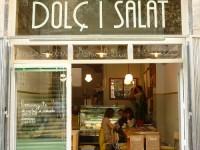 Dolc i Salat de Le Cucine Mandarosso.