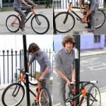 Bendable bike | Bicycle Design