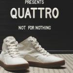 GOURMET's DU JOUR : The Quattro Skate