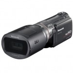 World's First 3D Video Camera for Consumers