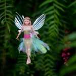 We Sell Wonders! Flitter Fairies by William Mark Corporation. Alexa, Daria, and Eva