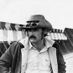 DENNIS HOPPER | SOMETIMES IN A CAREER, MOMENTS ARE ENOUGH.
