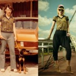 Dreft: Fashion Always Returns.