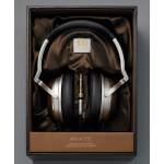 """Denon AH-A100 """"100th Anniversary"""" Headphones."""