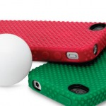 Ping Pong Cover for iPhone 4.