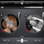Upcoming djay for iPad.