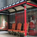 Absolut Bus Shelters.