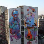 Painted Walls :: Pic-Turin Festival.