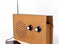 Card Radio.