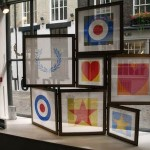 FRED PERRY – PETER BLAKE.
