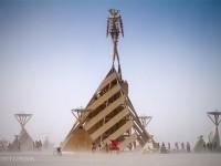 Burning Man 2011.