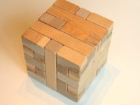 The borg cube puzzle.
