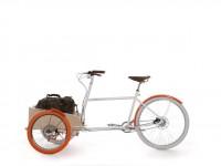 LOCAL bike cargo.