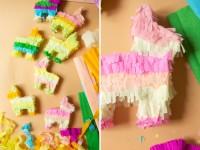 Mini Piñatas DIY.